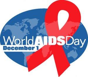 World AIDS Day logo