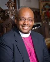 The Rt. Rev. Michael Curry