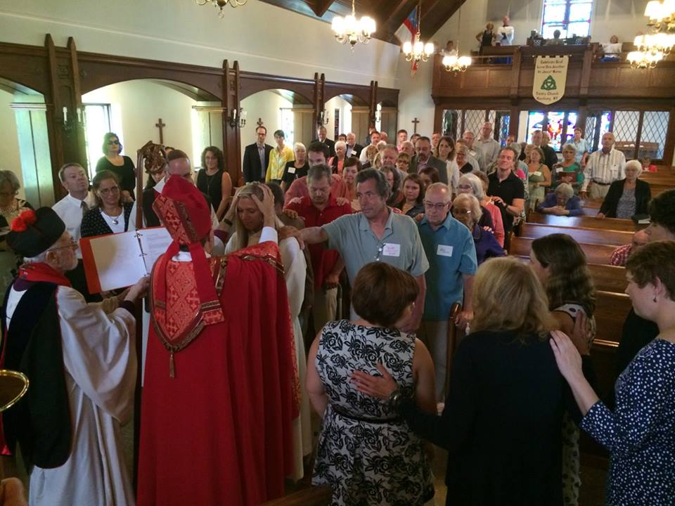 Taskforce for Reimagining the Episcopal Church