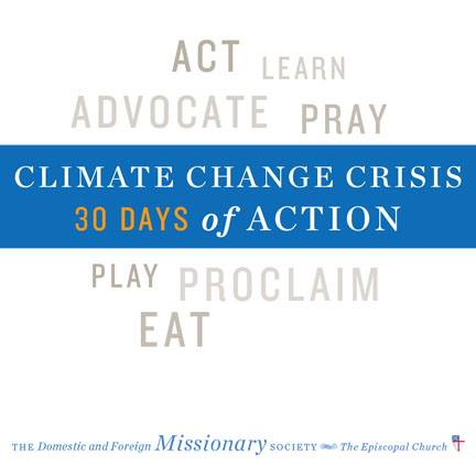 30 days of action
