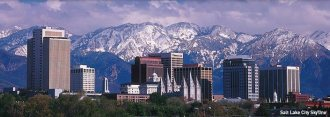 Salt Lake City 2