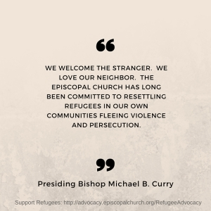 Bishop Curry quote 1