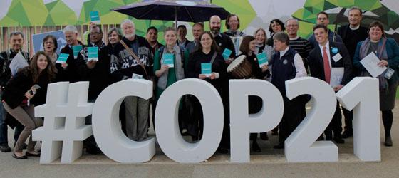 COP21 - 2