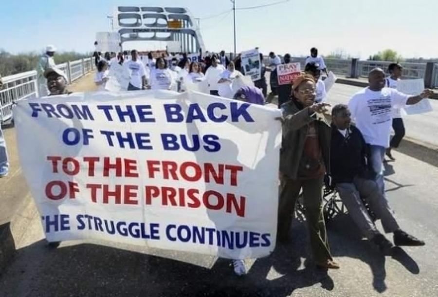 mass incarceration 2
