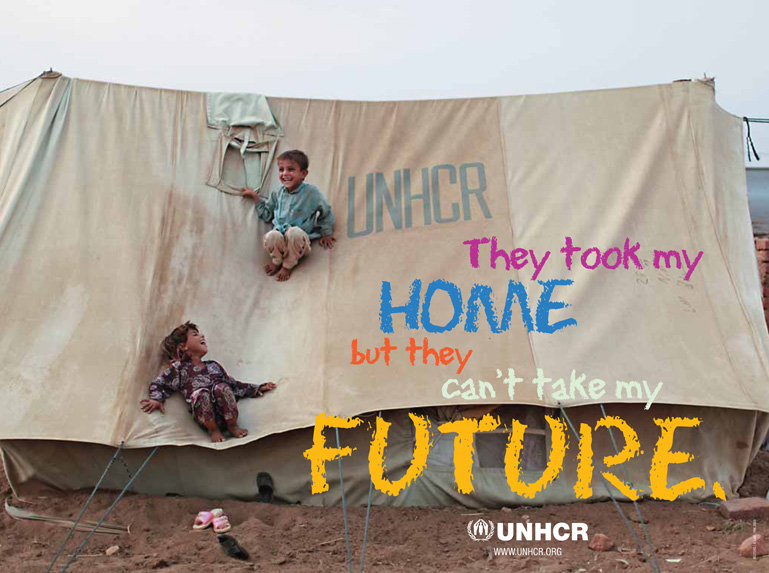world refugee day 2