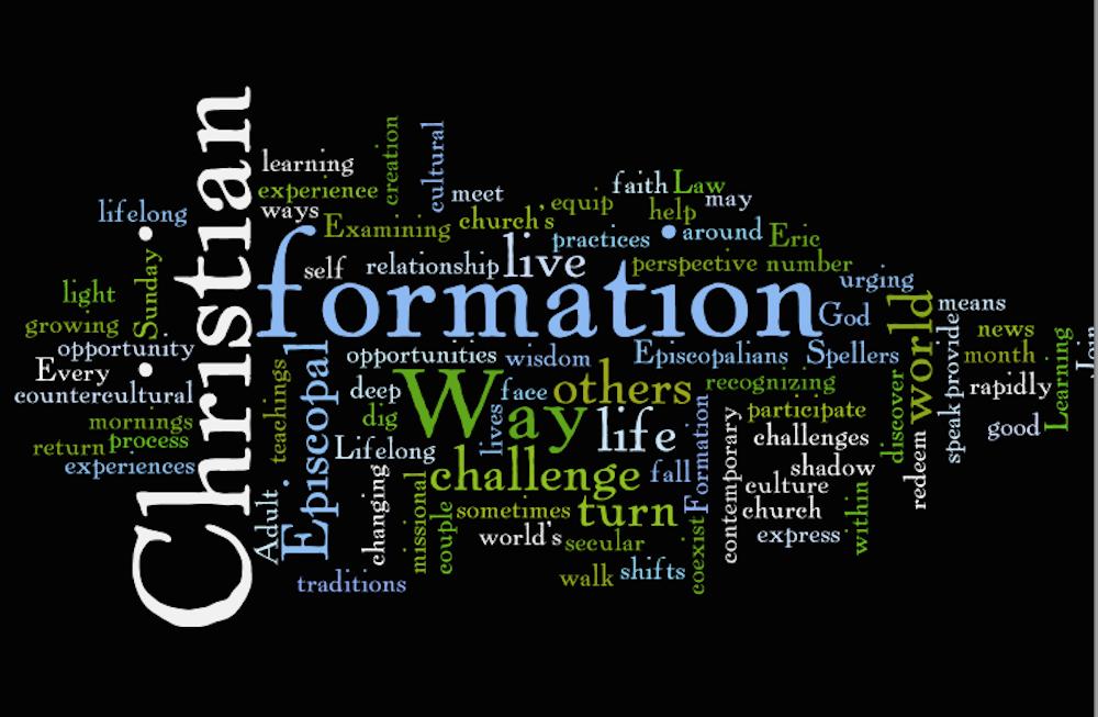ChristianFormation