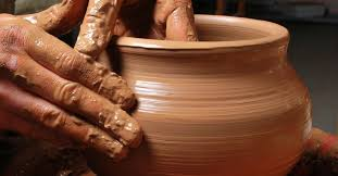 potter - christian formation