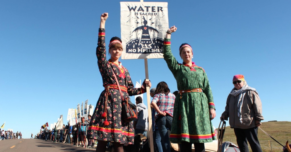 dakota-access-protest-sami