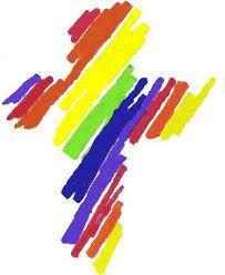 rainbow-cross