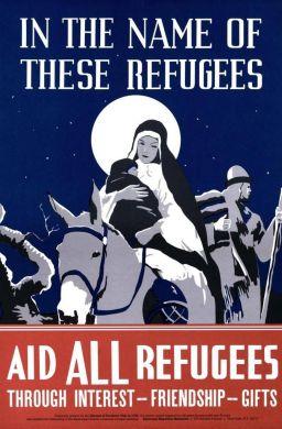 Standing for Refugees Together