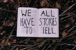 The Sacred Power of Storytelling
