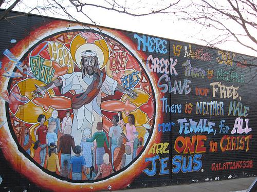Galations-3.28-mural