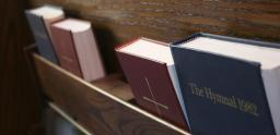 Change and Our Book of Common Prayer