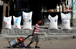Aid For Palestine