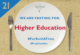 Pray Fast Act: Accessible and Equitable Higher Education