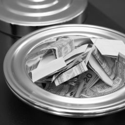Continue Commitment to Growing Financial Generosity Within the Church