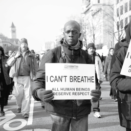 Acknowledge Police Violence and Confront Racism