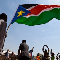 Peace in South Sudan