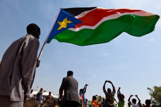 Sudan 2011